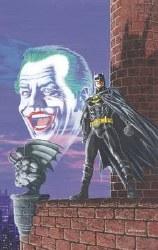 Batman: The 1989 Movie Adaptation Deluxe Hardcover Edition