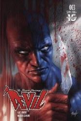 Death-Defying Devil #3 Cover B
