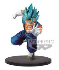 DB SUPER CHOSENSHIRETSUDEN V5 SSGSS VEGITO FIG