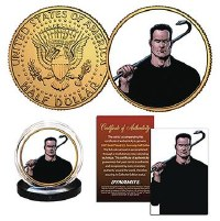 Boys Collectible Coin - Billy Butcher