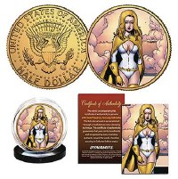 Boys Collectible Coin - Starlight