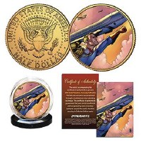 Boys Collectible Coin - Homelander