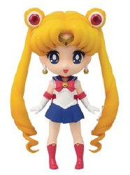 Sailor Moon Moon Figuarts Mini Fig