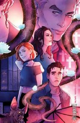 Buffy Vampire Slayer Angel Hellmouth #1 Connecting Matthews lmouth #1 Connecting Matthews