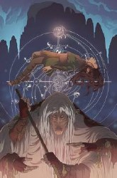 Jim Henson's Dark Crystal Age Of Resistance #3 Cover A Mona Finden Cover