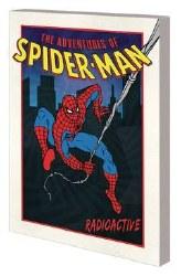 Adventures Of Spider-Man Radioactive GN