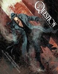 Question The Deaths Of Vic Sage #1 (of 4) Cover A Regular Denys Cowan & Bill Sienkiewicz Cover - Rated MR - Ages 17+