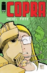 Copra #2 (Rated MR - Ages 17+)