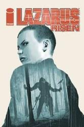 Lazarus Risen #3 (Mr)