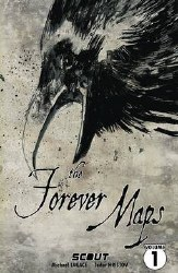Forever Maps Graphic Novel TP