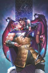 Dungeons & Dragons Infernal Tides #2 (of 5) Cover A Regular Max Dunbar Cover