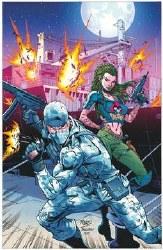 Gi Joe A Real American Hero #271 10 Copy Incv Royle (Net) (C 71 10 Copy Incv Royle (Net) (C