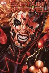 Captain Marvel Vol 9 #13 Cover A Regular Mark Brooks Cover
