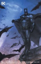 Batmans Grave #3 Cover B Variant Jeehyung Lee Cover