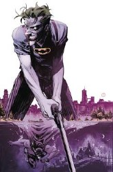 Batman Curse Of The White Knight #5 (Of 8) ht #5 (Of 8)