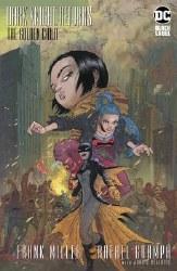 Dark Knight Returns The Golden Child #1 Cover A Regular Rafael Grampa Cover