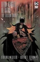 Dark Knight Returns The Golden Child #1 Cover D 1:25 Incentive Joelle Jones Variant Cover