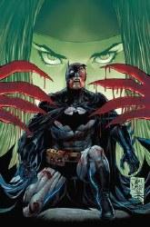 Batman Vol 3 #87 Cover A Regular Tony S Daniel Cover