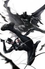 Batman Vol 3 #87 Cover B Variant Francesco Mattina Card Stock Cover