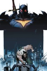 Batman Curse Of The White Knight #6 (of 8) Cover A Regular Sean Murphy Cover