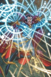 Marvel Action Classics Avengers Starring Doctor Strange #1
