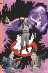 Ghostbusters Year One #2 Cover A Regular Dan Schoening Cover