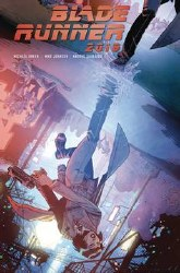 Blade Runner 2019 #7 Cover A Regular John McCrea Cover - Rated MR - Ages 17+