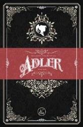 Adler #1 Cover C Variant Victorian Homage Cover