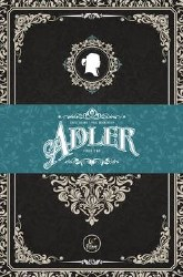 Adler #2 Cover C Variant Victorian Homage Cover - LIMIT ONE (1) PER CUSTOMER