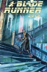 Blade Runner 2019 #8 Cover A Jesus Hervas Main Cover