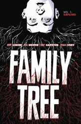 Family Tree Trade Paperback Volume 1