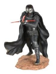 Star Wars Premier Collection Episode 9 Kylo Ren Statue