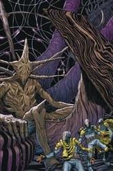 Alien Original Screenplay #1 (of 5) Cover B Walter Simonson Variant Cover