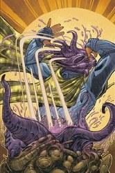 Alien Original Screenplay #2 (of 5) Cover B Variant Walter Simonson Cover