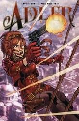 Adler #5 Cover A Regular Gary Erskine Cover