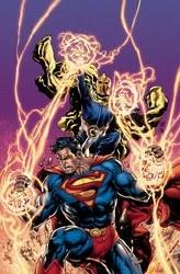 Superman V.6 #24 Cover A Ivan Reis & Joe Prado Main Cover