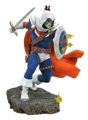 Marvel Gallery Taskmaster Comic Version PVC Statue