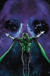 Green Lantern Vol 6 Season 2 #7 (of 12) Cover A Regular Liam Sharp Cover