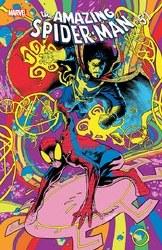 Amazing Spider-Man Vol 5 #51 Cover A Regular Patrick Gleason Cover