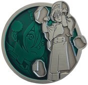 Avater The Last Airbender Toph Portrait Series Pin