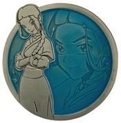 Avatar The Last Airbender Katara Portrait Series Pin