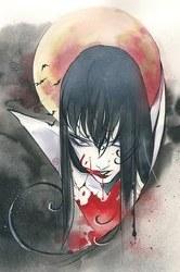 Vampirella #16 Cvr B Momoko