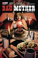 Bad Mother #5 (Of 5) (Mr)