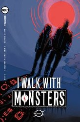 I Walk With Monsters #2 Cvr BHickman (Mr) Hickman (Mr)
