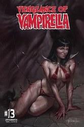 VENGEANCE OF VAMPIRELLA #13 A