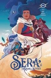 Sera & Royal Stars #10