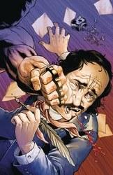Edgar Allan Poe's Snifter Of Blood #4 (of 12)
