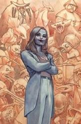 Buffy The Vampire Slayer #21 Cvr A Main vr A Main