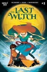 Last Witch #1 Cvr A Main