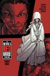 Devils Red Bride #5 Cover A Regular John Bivens Cover
